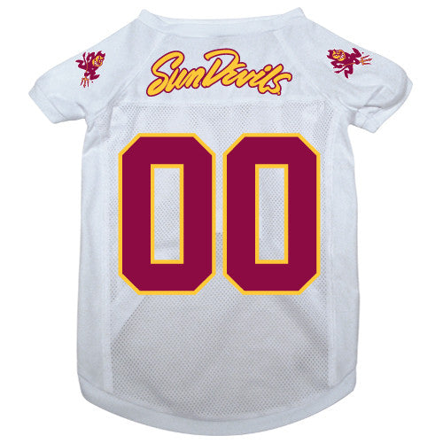Arizona State Sun Devils Dog Jersey