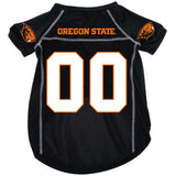Oregon State Beavers Dog Jersey