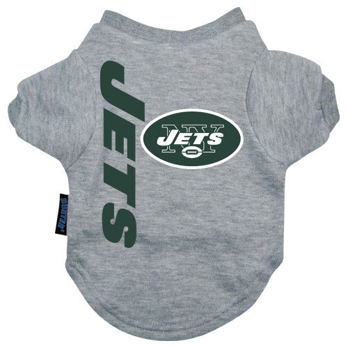 New York Jets Dog Tee Shirt