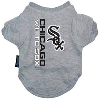 Chicago White Sox Dog Tee Shirt