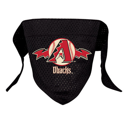 Arizona Diamondbacks Dog Bandanna