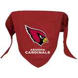Arizona Cardinals Dog Bandannas