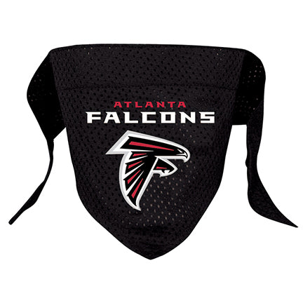 Atlanta Falcons Dog Bandanna