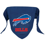 Buffalo Bills Dog Bandanna