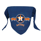 Houston Astros Dog Bandanna