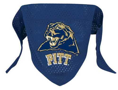 Pittsburgh Panthers Dog Bandana