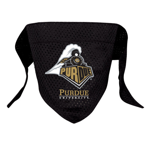 Purdue Boilermakers Dog Bandana
