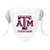 Texas A&M Aggies Dog Bandana-Deluxe