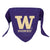 Washington Huskies Dog Bandana