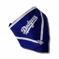 Los Angeles Dodgers Dog Bandana-Deluxe