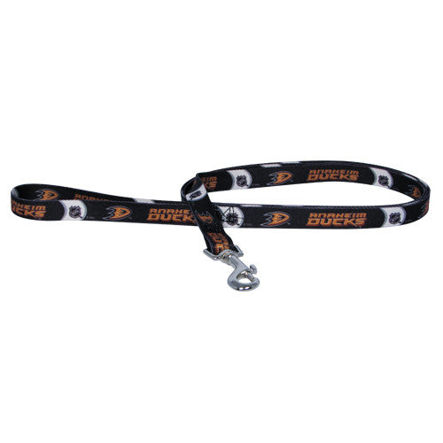 Anaheim Ducks Dog Leash