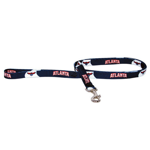 Atlanta Hawks Dog Leash