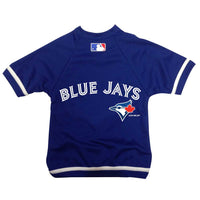 Toronto Blue Jays Dog Jersey