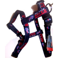 Buffalo Bills Dog Harness