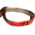 Kansas City Chiefs Leather Dog Collar