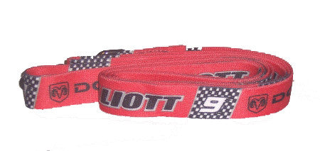 Bill Elliott VINTAGE #9 Dog Leash