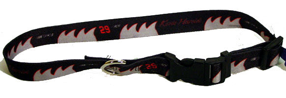 Kevin Harvick Dog Collar-Nylon