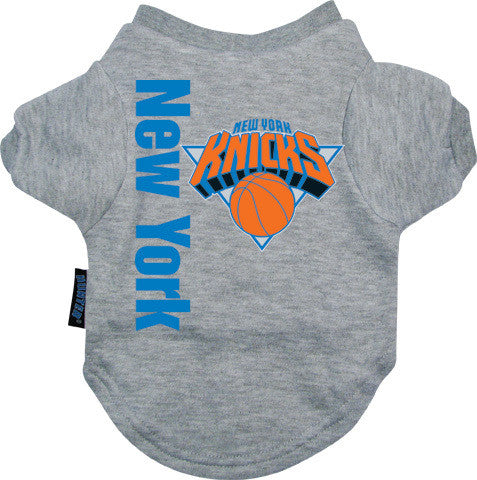 New York Knicks Dog Tee Shirt