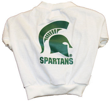 Michigan State Dog T-Shirt