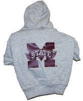 Mississippi State Dog Hoodie