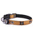 Missouri Tigers Dog E Glow Collar