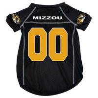 Missouri MIZZOU Dog Jersey