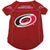 Carolina Hurricanes Dog Jersey