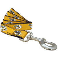 Nashville Predators Dog Leash