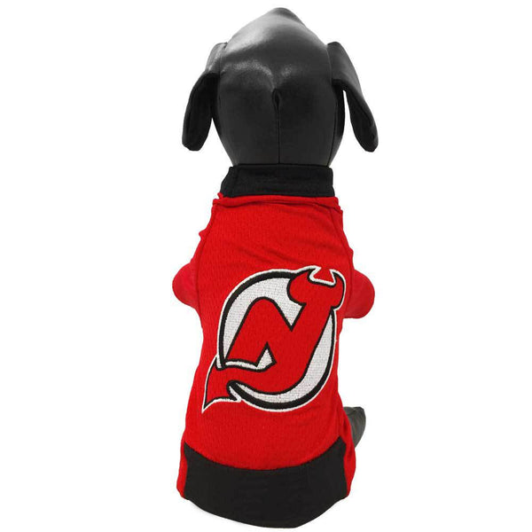 New Jersey Devils Dog Jersey
