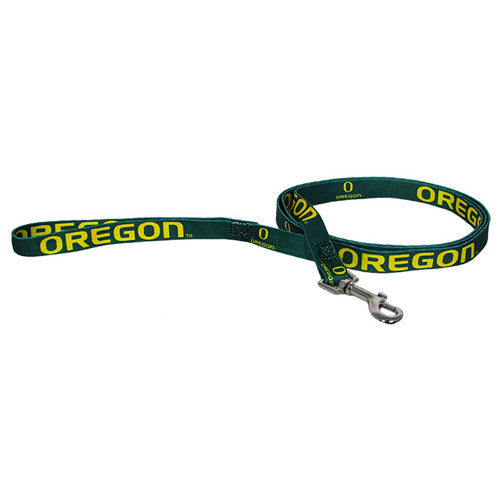 Oregon Ducks Dog Leash