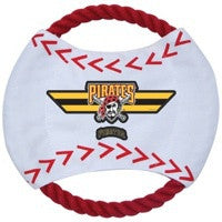 Pittsburgh Pirates Dog Frisbee
