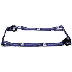 Sacramento Kings Dog Harness
