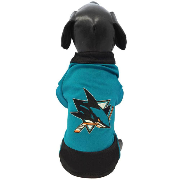 San Jose Sharks Dog Jersey