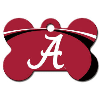 alabama dog id tag