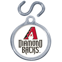 Arizona Diamondbacks Dog Instant ID Tag