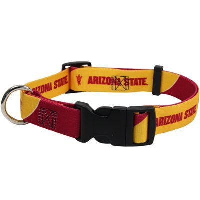 Arizona State Sun Devils Dog Collar