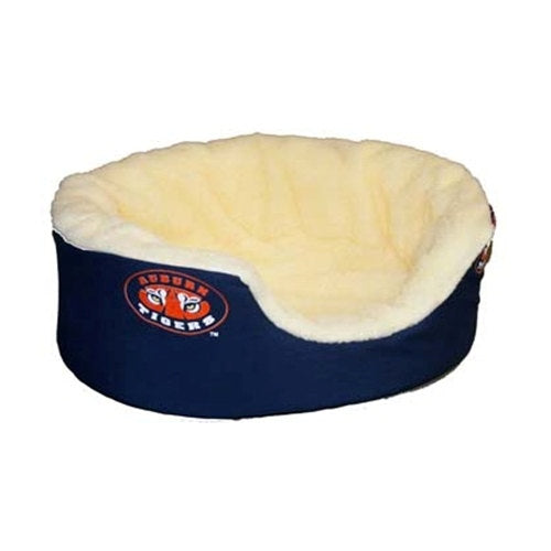 Auburn Tigers Dog Bed