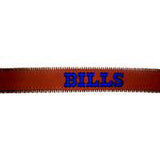 Buffalo Bills Leather Dog Leash