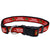 Chicago Blackhawks Dog Collar-Premium