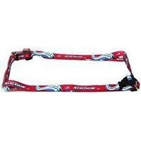 Carolina Hurricanes Dog Harness-Nylon