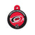 Carolina Hurricanes Engravable Dog I.D. Tag