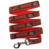 Cleveland Browns Dog Leashes