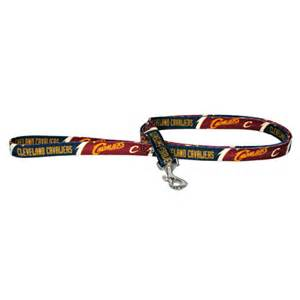 Cleveland Cavaliers Dog Leashes
