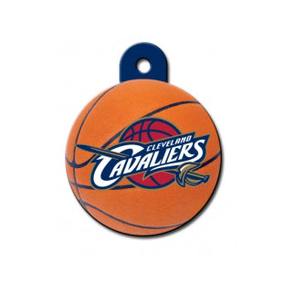 "Cleveland Cavaliers ""Cavs"" Dog ID Tag-Custom Engraved"
