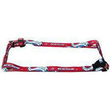 Colorado Avalanche Dog Harness