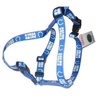 Indianapolis Colts Dog Harness