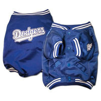 Los Angeles Dodgers Dog Dugout Jacket