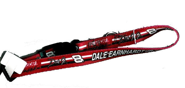 Earnhardt, Jr. Classic #8 VINTAGE Dog Collar-Nylon