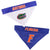 Florida Gators Dog Bandanna-Reversible