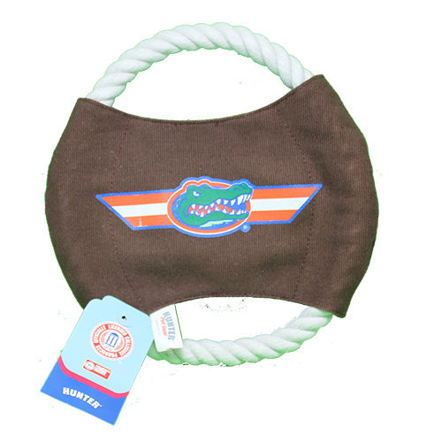Florida Gators Dog Frisbee